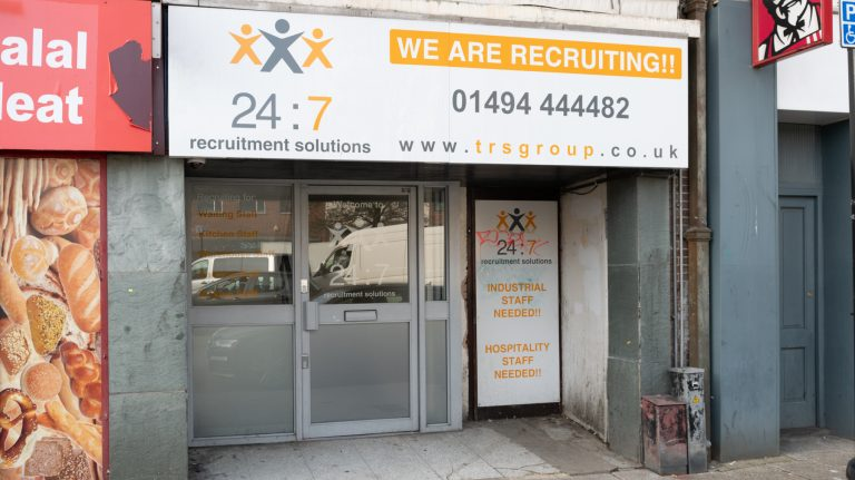 24 7 Recruitment Solutions High Wycombe 1 768x431