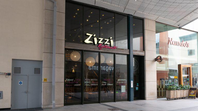 Zizzi High Wycombe 2 1 768x431