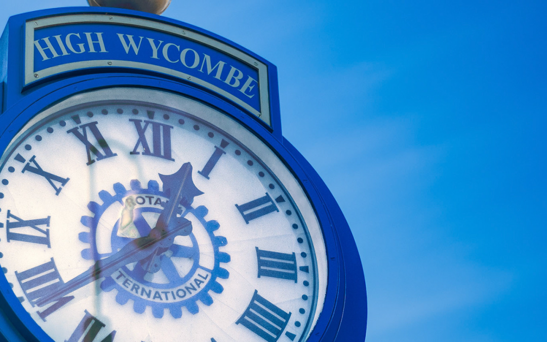 Wycombe Plans Ahead