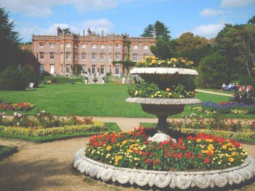 Hughenden Manor & Park
