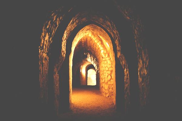 Hellfire Caves High Wycombe