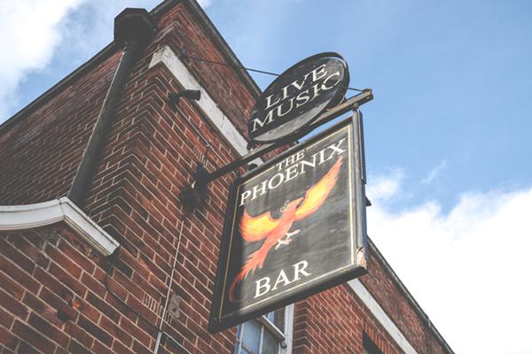 Phoenix Bar High Wycombe