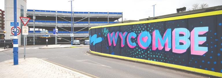 Railway Station Wycombe 3 768x272